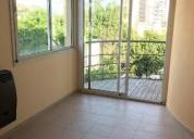 Rodriguez 749 un dormitorio cocina estar comedor integrado bano completo balcon edificio en bahía b