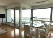 3 ambientes le parc piso muy alto c cochera 2 dormitorios 130 m2