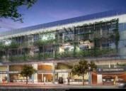 Este monoambiente para estudio o vivienda puede ser tuyo financiado 100 1 dormitorios 35 m2