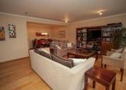 Alquiler excelente departamento de categoria 4 ambientes belgrano r 3 dormitorios 173 m2