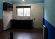depto un ambiente en tortuguitas 1 dormitorios 21 m2