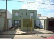 Chiaraviglio 100 departamento gaggiotti inmobiliaria 1 dormitorios 50 m2