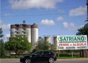 Ruta 25 s n u d 6 000 000 terreno en venta 1 dormitorios 41409 m2