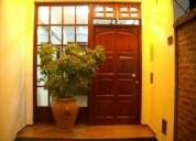 Vendo departamento con cochera p baja barrio la liguria 2 dormitorios 90 m2