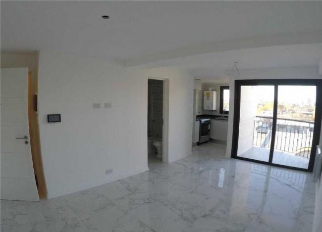 Departamento 2 ambientes a la calle a estrenar zona la perla mar del plata 1 dormitorios 41 m2