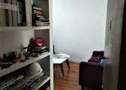 Venta departamento 2 ambientes muy luminoso 1 dormitorios 35 m2