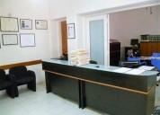 Brown 100 oficina gaggiotti inmobiliaria 1 dormitorios 336 m2