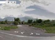 Ruta 40 esq calle 13 lote cristina luluaga propiedades 1 dormitorios 10 m2