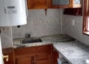 Departamento en venta 1 amb 30 m2 cub ambiente lateral 1 dormitorios