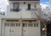 alquiler 24m ph independiente al frente de 2 amb amplios superficie 70 m2 con cochera 1 dormitorios