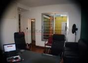 alquiler oficina en mataderos 77 m2