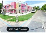 Charlone 1800 8 500 departamento alquiler 1 dormitorios 40 m2