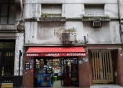Hipolito yrigoyen 800 1 u d 51 500 departamento en venta 1 dormitorios 23 m2