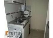 Antonio del viso 600 4to 4 500 departamento alquiler 1 dormitorios 40 m2