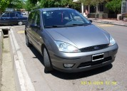 Vendo ford focus one unica mano