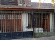 PH 5 amb c garage doble y patio .
