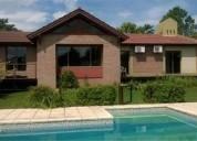 Villa del dique 100 18 000 casa alquiler 3 dormitorios 225 m2
