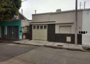 Yofre norte heroes de vilcapugio 1866 alquiler casa de 3 dormitorios con garage 110 m2