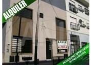 Rebizzo 3800 8 000 tipo casa ph alquiler 1 dormitorios 65 m2