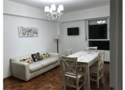Avenida argentina 100 7 45 000 departamento alquiler temporario 2 dormitorios 52 m2