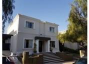 Av champagnat 100 40 000 casa alquiler 3 dormitorios 168 m2