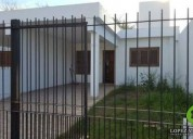 Villa allende centro venta casa de 2 dormitorios cochera y patio 80 m2