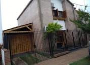 alquiler casa 3 dormitorios b villa centenario 201 m2