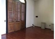 Urquiza 1700 1 25 000 oficina alquiler 100 m2
