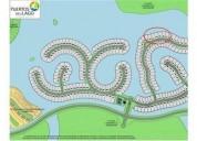 Marinas u d 127 000 terreno en venta 2 m2