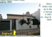 Aranguren 4900 u d 1 000 casa alquiler 3 dormitorios 129 m2