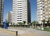 alquiler departamento 2 dormitorios villasol 60 m2