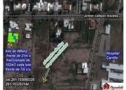 Cjon morales 2 2500 280 000 terreno en venta 2 m2