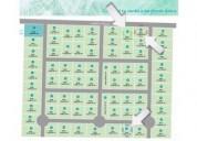 Unquillo republica de israel bo cruz del norte 100 u d 23 000 terreno en venta 2 m2
