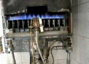 Gasista  matriculado  ecogas 155484646 inst. rep.