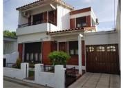 121 e 32 y 33 100 u d 185 000 casa en venta 3 dormitorios 170 m2