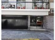 Departamento en venta 1 dormitorios 38 m2