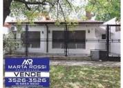 Zarate 2200 u d 145 000 casa en venta 3 dormitorios 90 m2