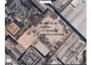 Bueras 2700 u d 5 500 000 terreno en venta 2 m2