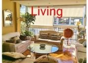 Av pueyrredon 1400 u d 520 000 departamento en venta 4 dormitorios 160 m2