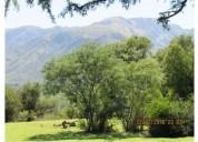 Cortaderas loteo loma india 580 000 100 580 000 terreno en venta 2 m2