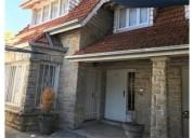Excelente Casa PH en venta en Punta Chica Alto