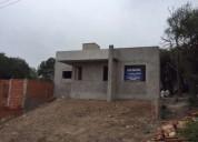Vendo casa salsipuedes a estrenar apta credito hipoterio 2 dormitorios 70 m2