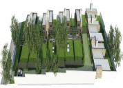 Complejo duplex y casas en alquiler 3 dormitorios 125 m2