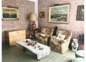 Hermosa casa d 3 pisos c jardin cochera playroom 4 dormitorios 255 m2