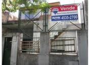 Venta lote en villa gral mitre para construir 4 dormitorios 225 m2