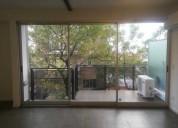 Departamento moderno a estrenar en saavedra ambiente divisible 1 dormitorios 55 m2