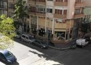 Departamento 1 ambiente zona plaza colon 1 dormitorios 30 m2