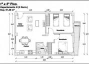General acha sur 800 departamento cristina luluaga propiedades 2 dormitorios 65 m2