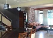 Vendo hermosa casa en barrio privado solares de rodeo del medio 4 dormitorios 481 m2