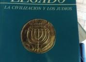 Vendo libro legado
